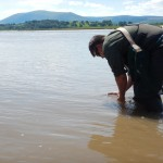 Education - Fishing For The Future - Catch & Release