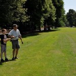 Family Fishing Fun Day at Dock Park