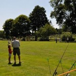 Family Fishing Fun Day at Dock Park