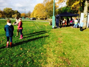 Family Fishing Day Dock Park 23.10.14.