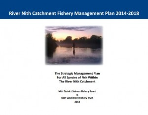 River Nith Catchment Fishery Management Plan 2014 – 2018