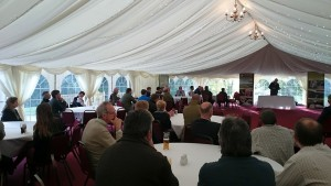 Nith Sea Trout Experience Opening Event